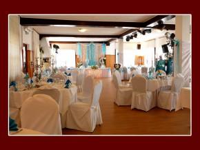 Hochzeitslocation Köln - Restaurant Sochi