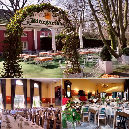 Hochzeitslocation Oberhausen