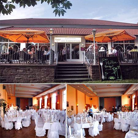Hochzeitslocation Osnabrück