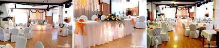 Hochzeitslocation & Partyraum in Köln