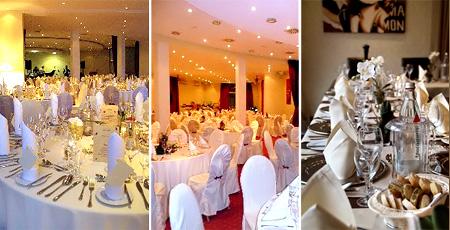 """Hochzeitslocation """"Residenz Hotel"""" Recklinghausen"""