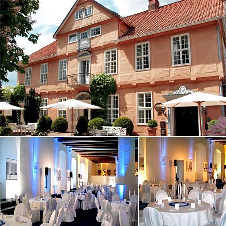 Hochzeitssaal Celle