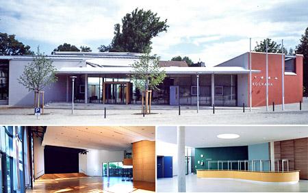 Hochzeitssaal Festhalle Kochana - Umgebung Heilbronn, Neckarsulm, Bad Friedrichshall