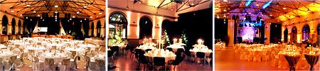 Hochzeitssaal Ludwigsburg