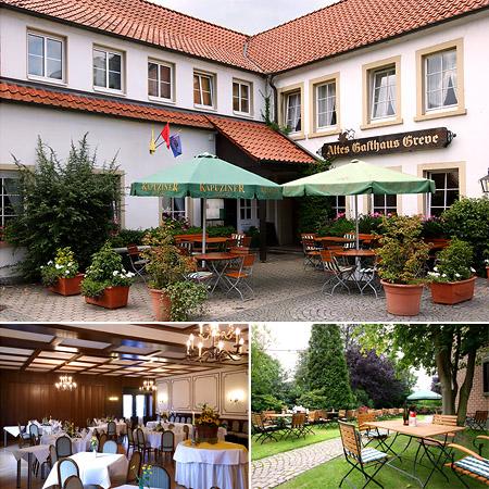 Hochzeitssaal - Raum Rheine, Ibbenbüren, Osnabrück