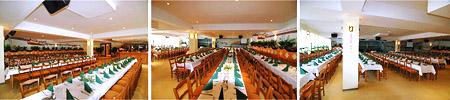 Saal für Hochzeiten in Wuppertal