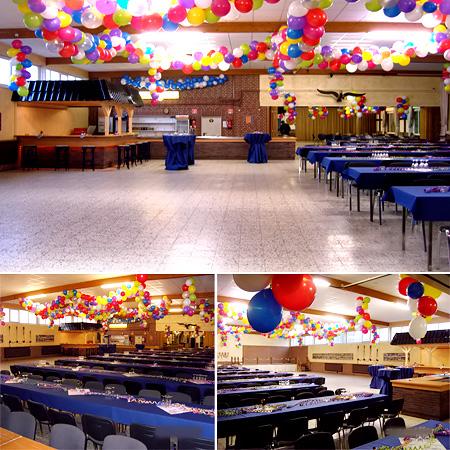 Festsaal Schützenhalle in Hamm - Umgebung Ahlen, Lünen