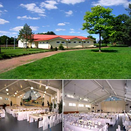 "Hochzeitssaal ""Dorfhaus Miel"" Raum Köln, Bonn"