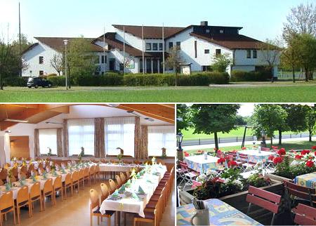 "Gasthaus ""zur Au"""