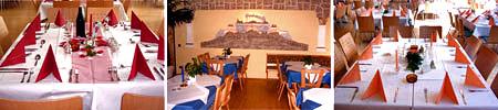 """Hochzeitssaal """"El-Greco"""" in Hannover"""