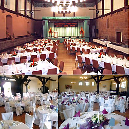 "Hochzeitssaal ""Klosterkeller"" - Umgebung Bretten, Pforzheim, Karlsruhe"