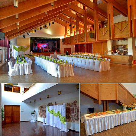 Hochzeitssaal Mindelheim, Kaufbeuren, Memmingen