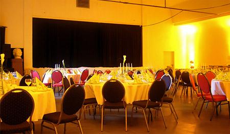 Hochzeitssaal Linnenschmidt