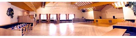 Hochzeitssaal Umgebung Dingolfing, Landshut