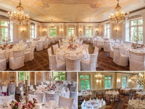 Hochzeitssaal München La Villa