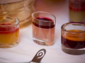 Cocktails Hochzeit