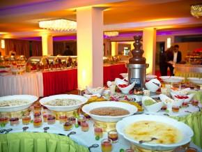 Hochzeitsbuffet Hamburg Le Royal