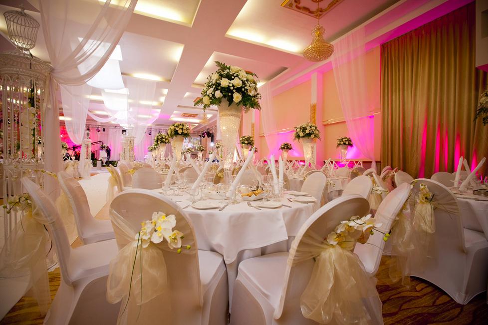 Hochzeitssaal le royal in hamburg hochzeitssaal for Hochzeitsdeko hamburg