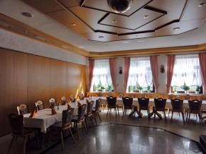 Festsaal Zwönitz - Raum Chemnitz