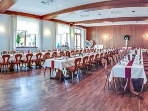 Großer Saal Hochzeit