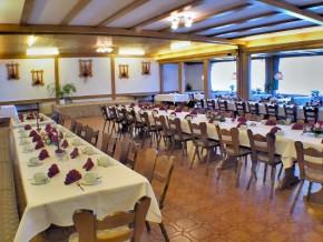 Großer Saal für 180 Personen