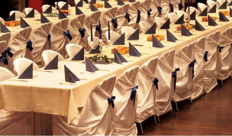 Hochzeit-Saal München