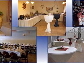 """Hochzeit im Gasthof """"Zum Anker"""""""