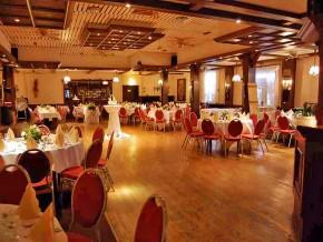 Hochzeitslocation Großer Saal