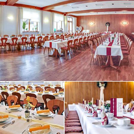 Hochzeitssaal Altendorf - Raum Schwandorf, Amberg