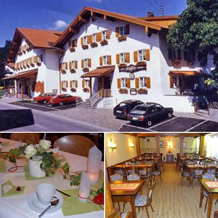 Hochzeitssaal in Altstädten - Umgebung Kempten