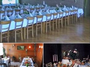 Hochzeitssaal Andervenne - Raum Fürstenau, Lingen