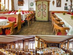 Hochzeitssaal Bad Aibling Raum Rosenheim