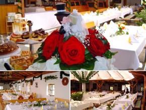 Hochzeitssaal Bad Birnbach - Umgebung Passau