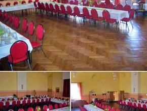 Hochzeitssaal Dippoldiswalde - Raum Dresden