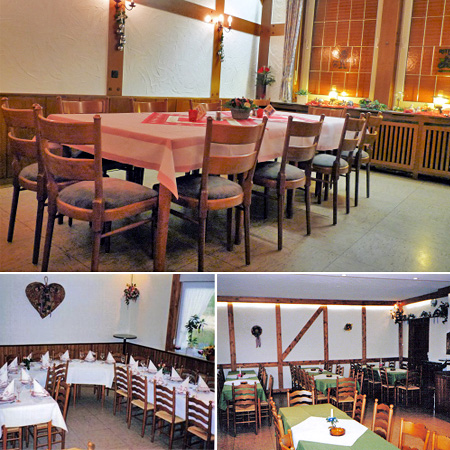Hochzeitssaal in Drensteinfurt - Umgebung Ahlen, Sendenhorst, Werne