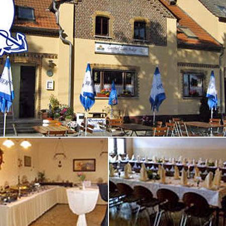 Hochzeitssaal in Elsterheide - Raum Spremberg, Senftenberg, Bautzen