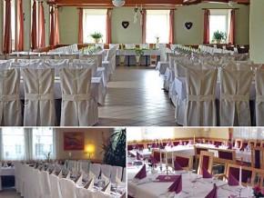 Hochzeitssaal Ennsdorf - Umgebung Linz, Steyr