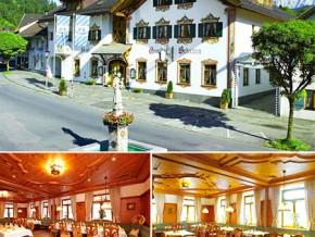 Hochzeitssaal Garmisch-Partenkirchen