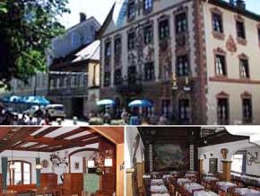 """Hochzeitssaal """"Gasthof-Rassen"""" in Garmisch-Partenkirchen"""