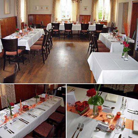Hochzeitssaal Mühlhausen