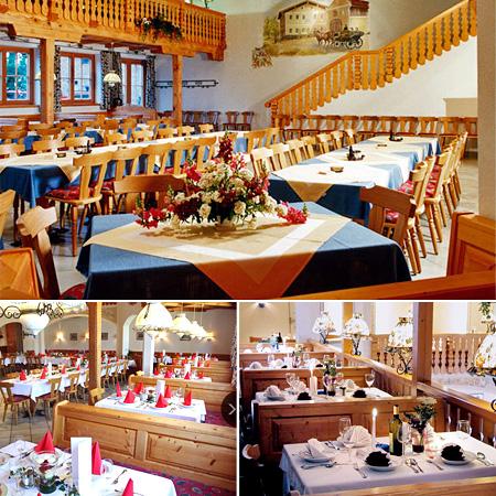 Hochzeitssaal in Geboltskirchen - Raum Ried im Innkreis