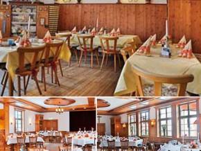 Hochzeitssaal Gilching Raum München