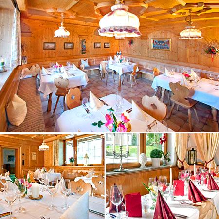 Hochzeitssaal Großhartpenning - Raum Holzkirchen, Bad Tölz