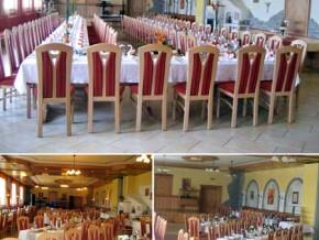Hochzeitssaal Grossotten