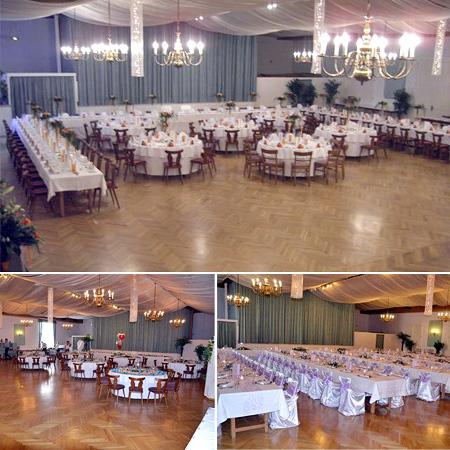 Hochzeitssaal Grossweikersdorf - Umgebung Krems an der Donau