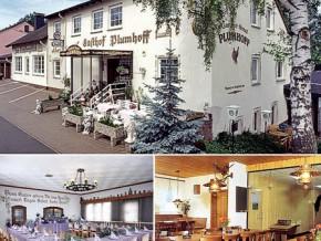 Hochzeitssaal in Hünfeld - Umgebung Fulda, Bad-Hersfeld