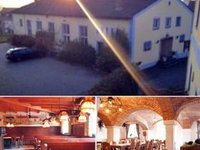 Saal in Herrnwahlthann - Umgebung Regensburg