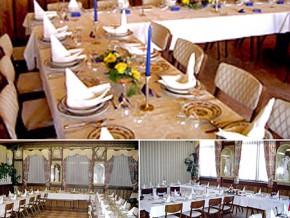 Hochzeitssaal in Kappel-Grafenhausen -Umgebung Lahr (Schwarzwald)