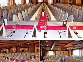 Hochzeitssaal Karlstetten - Raum St. Pölten