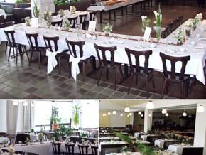 Hochzeitssaal in Lalling - Umgebung Deggendorf